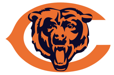 the chicago bears rh ectweb cs depaul edu Old Chicago Bears Logo Chicago Bears Logo Coloring Page